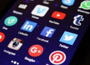 2018: The Year of Decentralized Social Media Marketing