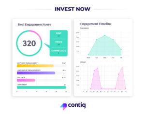 Contiq Breaks $1M on SeedInvest